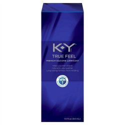 KY True Feel - 1.5 oz Sex Toy