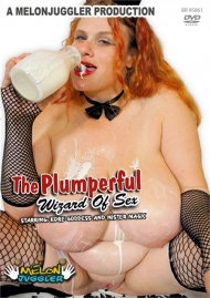 Plumperful Wizard Of Sex, The Porn Video