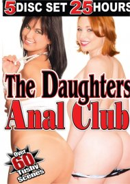 Daughters Anal Club, The image