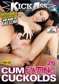 Cum Eating Cuckolds 26 image