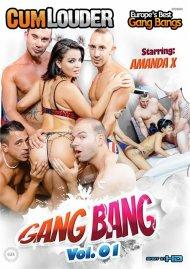 Gang Bang Vol. 1 Porn Movie