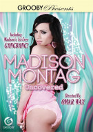Madison Montag Uncovered Porn Video