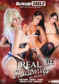 Real Housewives Vol. 14 Porn Video