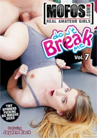 Don't Break Me Vol. 7