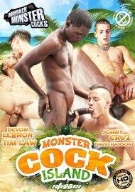 Monster Cock Island image