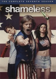 Shameless: The Complete Seventh Season  Porn Movie