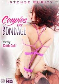 Couples Try Bondage Porn Video