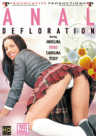 Anal Defloration Porn Movie