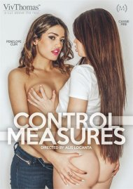 Control Measures Porn Video