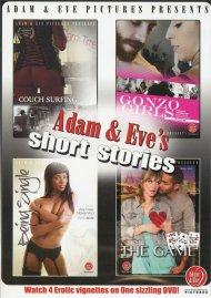 Adam & Eve's Short Stories Porn Video