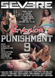 Perversion And Punishment 9