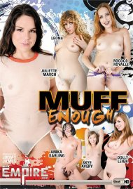 Muff Enough Porn Video