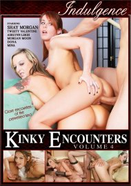 Buy Kinky Encounters Vol. 4