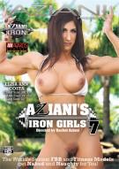 Azianis Iron Girls 7 Porn Movie
