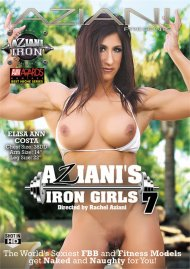 Aziani's Iron Girls 7 Porn Video