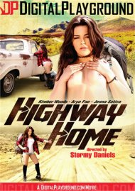 Highway Home Porn Video