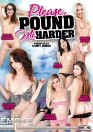 Please Pound Me Harder Porn Video