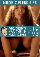 Mr. Skin's Favorite Nude Scenes of 1993 Porn Video