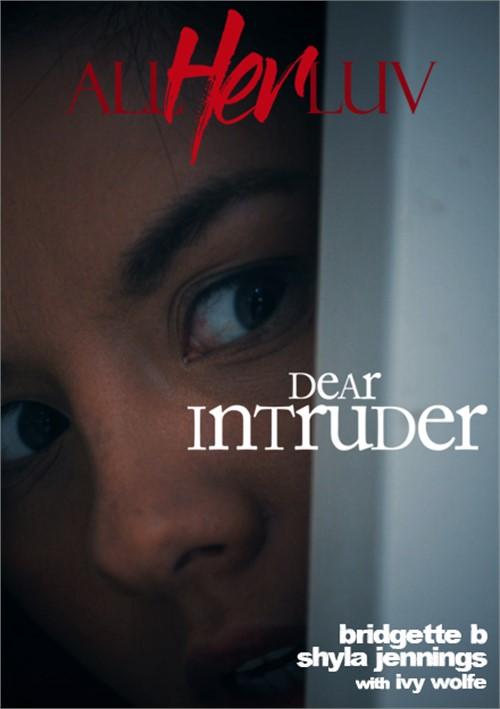 Dear Intruder