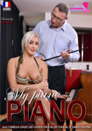 My Piano Lesson Porn Video