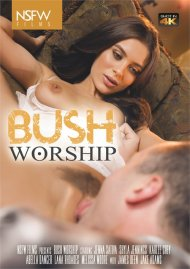 Bush Worship HD porn video from NSFW Films.