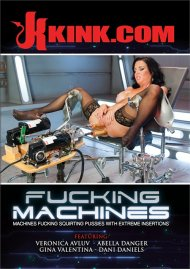 Fucking Machines Porn Video