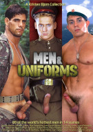 Men & Uniforms Boxcover