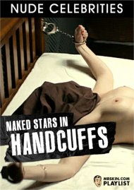 Naked Stars in Handcuffs Porn Video