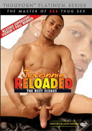 Jovonnie Reloaded Boxcover