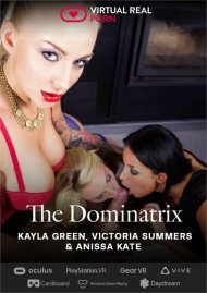 Dominatrix, The image