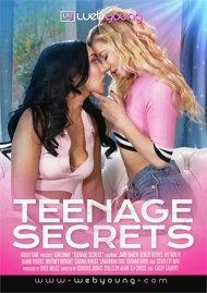 Teenage Secrets image