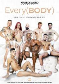 EveryBODY gay porn movie from NakedSword