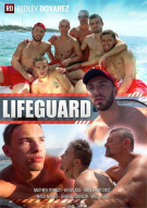Lifeguard Boxcover