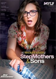 Secret Lives Of Stepmothers And Sons porn DVD from MYLF.