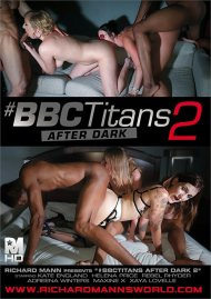 #BBC Titans 2: After Dark image