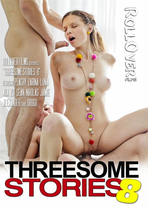Threesome Stories 8