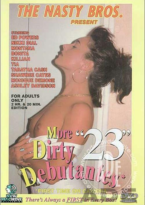 More Dirty Debutantes #23