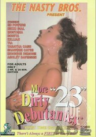 More Dirty Debutantes #23 image
