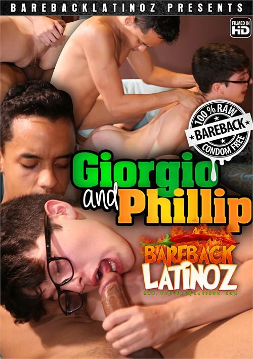 Giorgio & Phillip Boxcover