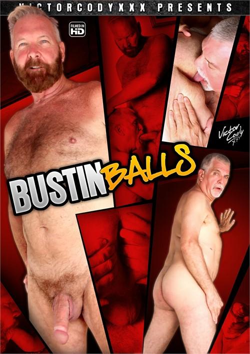 Bustin Balls Boxcover