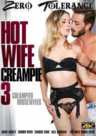 Hot Wife Creampie 3 image