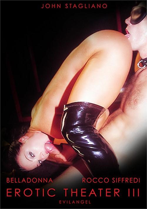 Erotic Theater III