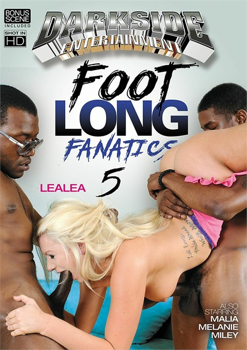 Footlong Fanatics 5