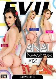 Anal Newbies #12 image
