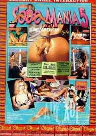 Sodomania 5: Euro/American Style Porn Video