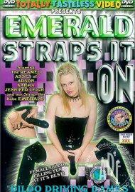 Emerald Straps It On image