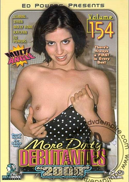 More Dirty Debutantes #154