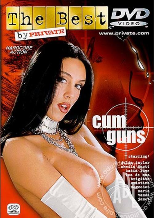 Guns and Cum!