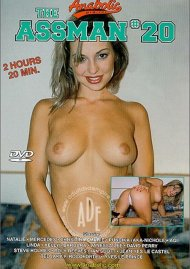 Assman #20 Porn Movie