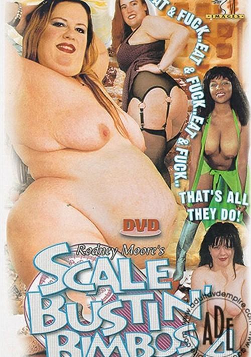 Scale Bustin Bimbos 4